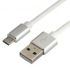 EverActive USB - micro USB 2.4A cable, 1.5m, CBS-1.5MW