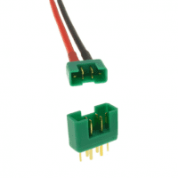 RC LiPo Battery MPX male Connector cable, adapter