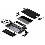 iPhone 4 repair, components replacement, diagnostics