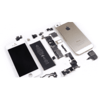 iPhone 5s repair, components replacement, diagnostics