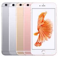 iPhone 6s Plus display repair, LCD screen replacement