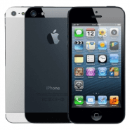 iPhone 5 display repair, LCD screen replacement