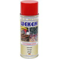 Wekem WS 44 anti-rust spray for electronic components, electronics, 400ml