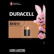 Duracell Security MN11 EIIA 6V Alkaline