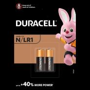 Duracell Security N MN9100/LR1/KN 1.5V Alkaline. Made in EU. (2023)