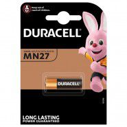 Duracell Security MN27A / A27 12V Alkaline baterija (2025.)