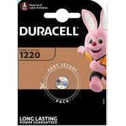 Duracell Electronics 1220 DL1220/CR1220/ECR1220 3V Lithium