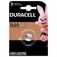 Duracell Electronics 1620 DL1620/CR1620 ECR1620